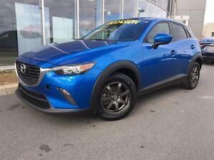 2016 Mazda CX-3 GX + AWD + MAGS + CAMÉRA DE RECUL