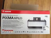 Canon Pixma MP620 All-In-One Printer / Scanner / Copier