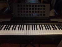 Casio CDP-100 88 Note Digital Piano