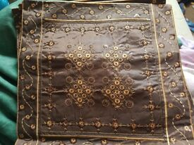 Cushion Covers (Brand new, in package)