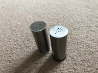Salt and Pepper Shakers - IKEA PLATS - Nearly New