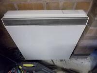 Creda Automatic Storage Heater