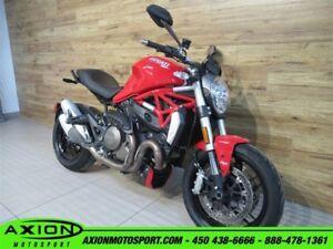 2016 Ducati Monster 1200