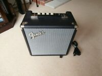 Fender Rumble 15 Bass Combo V3 Excellent
