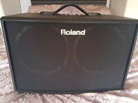 ROLAND AC90 ACOUSTIC AMPLIFIER