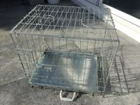 Pet cage for small dog/cat/rabbit