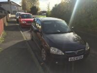 Vauxhall Corsa SXI+ 1.2 Petrol