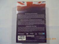 Queen Elizabeth II - Diamond Jubilee Collection - Triple Pack Boxset - NEW DVD