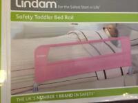 Lindam safety guard rail