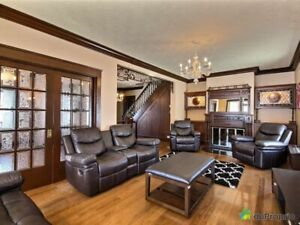 175 000$ - Maison 2 étages à vendre à Thetford Mines