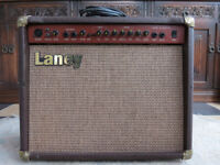 Laney LA60C 60W Acoustic Guitar Amplifier