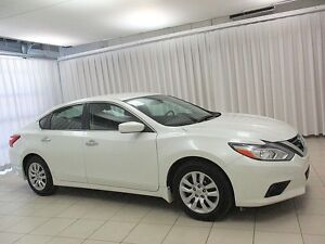 2016 Nissan Altima EXPERIENCE IT FOR YOURSELF!! SEDAN w/ FOG LIG