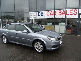 DIESEL !!! 2008 08 VAUXHALL VECTRA 1.9 SRI CDTI 8V 5D 120 BHP *** GUARANTEED FINANCE ***
