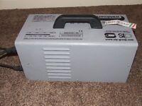 ARC ELECTRIC ELECTRODE WELDER 230V/415V - Model - SIP25003 - P210P