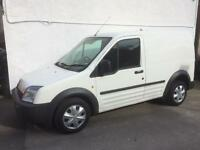 Ford transit connect tddi, 1 owner, full psv, low miles