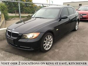2008 BMW 3 Series 335i xi | AWD | NO ACCIDENTS | MEMORY SEAT | S
