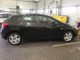 Vauxhall Astra 1.6 litre