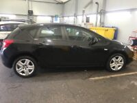 Vauxhall Astra 1.6 litre