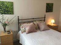 Bournemouth, Modern furnished one bed flat
