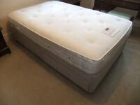 4 foot divan bed