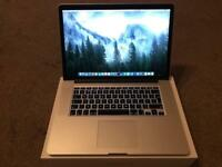 "MacBook Pro 15"" Retina (Mid 2014) With GT750M"