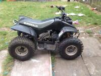 Quadzilla RAM 100c 2/ (full quad of spares) Swap