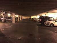 Parking space in secure car park - Westferry Road, Canary Wharf E14 8LN