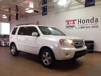 2011 Honda Pilot EX-L *Local Vehicle, Sunroof, No Accidents!*