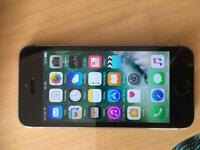 iPhone 5S 02 / Giffgaff / Tesco 16GB Good condition
