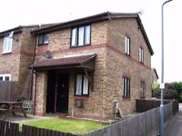 Beautiful 1 Bedroom House With Front Garden In Chadwell Heath RM8