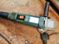 4 in angle grinder
