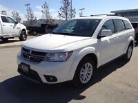 2014 Dodge Journey SXT Ultimate Family Experience 7 Pass
