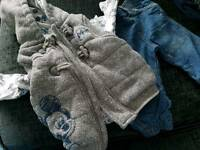 Baby clothes 6/9