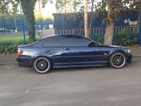 BMW (Non-Starter) Spares and Repairs