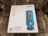 Boxed no!no! PRO 3 Body Hair Removal System