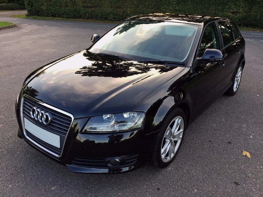 Audi A3 2008 >> Stunning Audi A3 Sportback 1 9 Tdi Diesel Only 94k With Audi