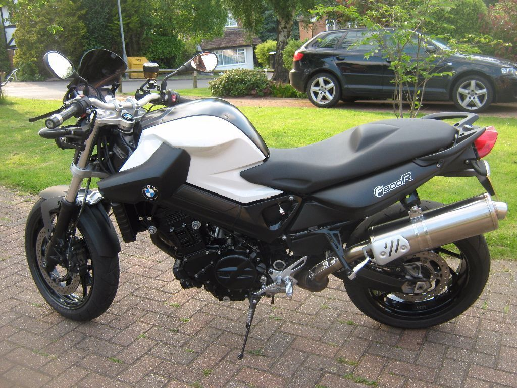 Bmw F800r 2010 Abs In Cuffley Hertfordshire Gumtree