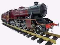 Glenabbey Model Railway Club