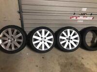 Peugeot 207 alloys for sale