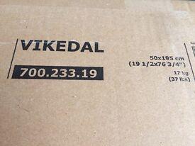 Vikedal Ikea mirror wardrobe doors x3 London or Brighton