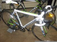 NEW Cannondale CAAD 10 Carbon Road £1399 Bike 54cm Medium Shimano 105 nos