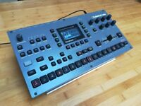 Octatrack MKII [by Elektron] - Rarely used, bought in March, w/ power supply, USB, original packing