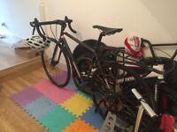 Genesis Day One 10 Disc Singlespeed Cyclocross Bike