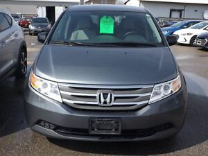 2011 Honda Odyssey EX-RES | NO ACCIDENTS | CLOTH | GREAT SHAPE!