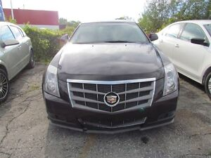 2008 Cadillac CTS 3.6L | ROOF | LEATHER | AWD London Ontario image 2