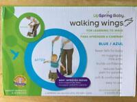 Toddler Walking Wings