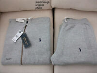 RALPH LAUREN POLO TRACKSUIT NEW WITH TAGS