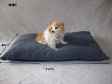 4 SEASONS- Sherpa Wool Dog/Cat Futon Bed - DIRECT TO PUBLIC Scoresby Knox Area Preview