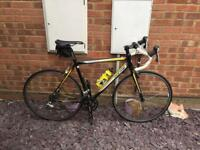 FORME longcliffe 5.0 road bike