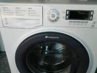 Hotpoint 9kg super silent washing machine